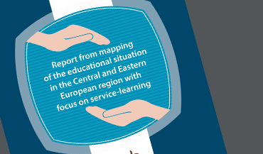Mapping of the educational situation in the Central and Eastern European region with focus on service-learning