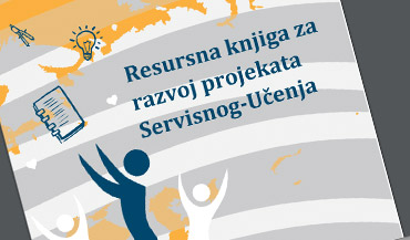 Resourcebook for development of Service-Learning projects