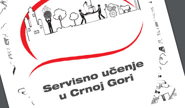 Service-Learning in Montenegro.